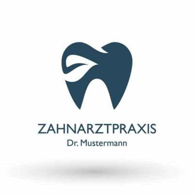 logo design blue 01