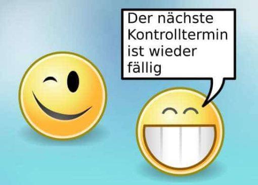 Smile Recallkarten