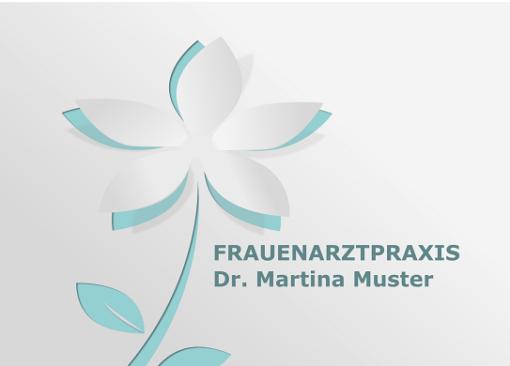 Recallkarte Frauenarzt 3