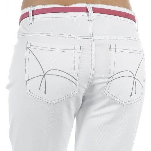 78 Damenhose Five Pocket Stretch 7160 0 0