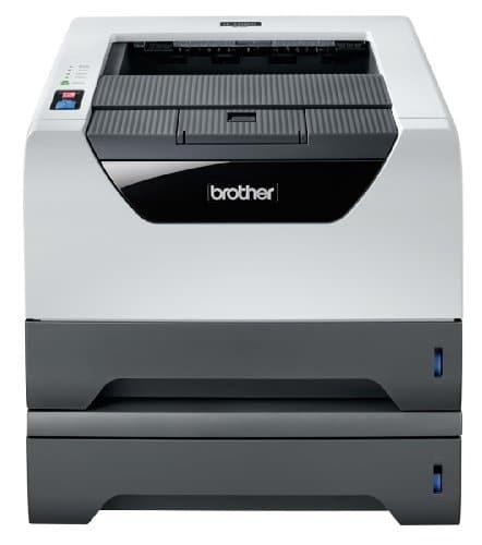 Brother HL5350DN monochrom Laserdrucker 0 0