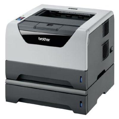 Brother HL5350DN monochrom Laserdrucker 0
