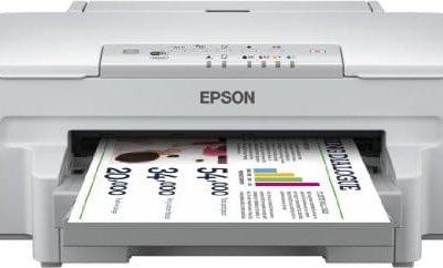 EPSON WorkForce WF 3010DW 0