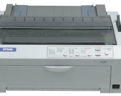 Epson LQ 590 24 Nadeldrucker 0