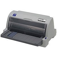 Epson LQ 630 24 Nadeldrucker 0 0