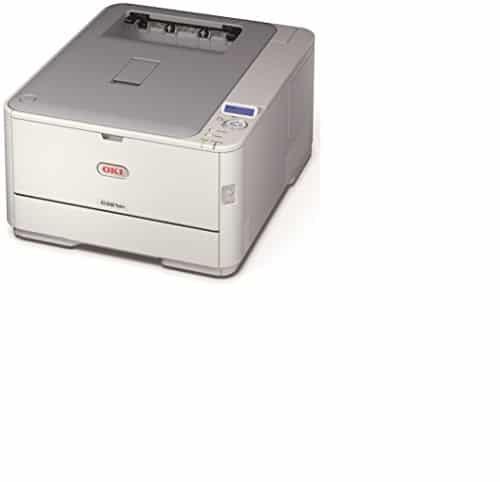 OKI C321dn LED Duplex Farblaserdrucker A4 1200 x 600 dpi 0 0