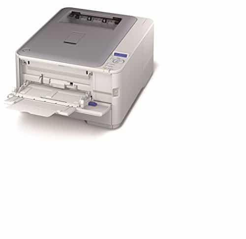OKI C321dn LED Duplex Farblaserdrucker A4 1200 x 600 dpi 0 1