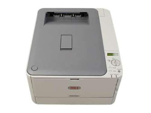 OKI C531dn LED Duplex Farblaserdrucker A4 1200 x 600 dpi 0 0