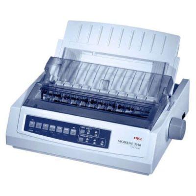 OKI Microline 3390 Nadeldrucker 0