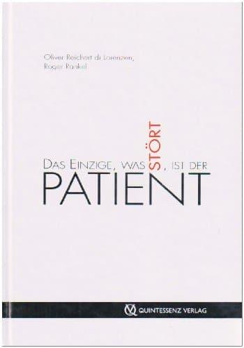 Das Einzige was strt ist der Patient 0 0