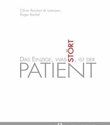 Das Einzige was strt ist der Patient 0