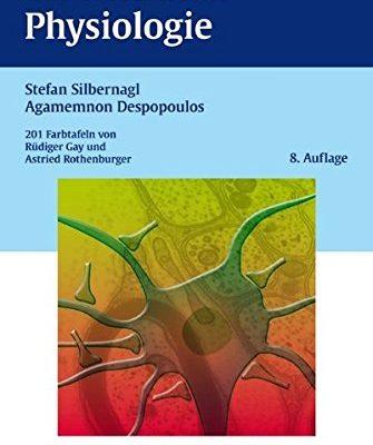 Taschenatlas Physiologie 0