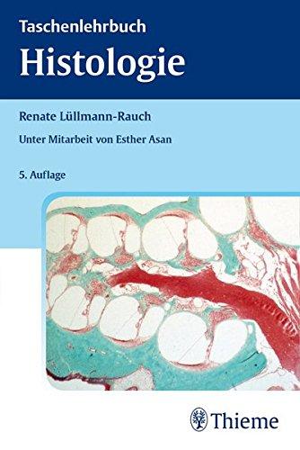 Taschenlehrbuch Histologie 0