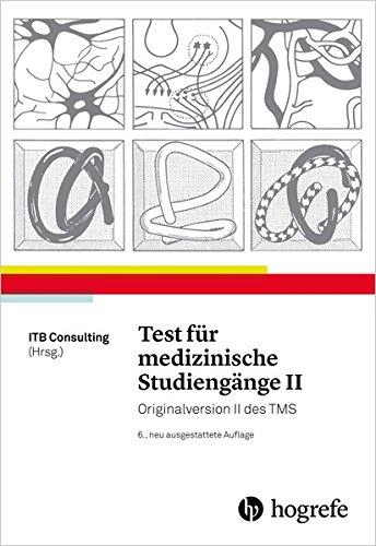 Test fr medizinische Studiengnge II Originalversion II des TMS 0