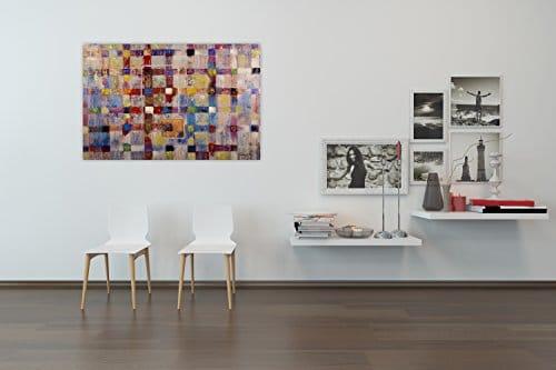 kunstloft acryl gem lde 39 perspective of choice 39 100x75cm. Black Bedroom Furniture Sets. Home Design Ideas