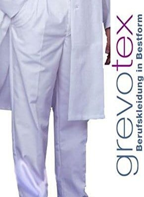 Arzthose rztehose Doktorhose Laborhose 0