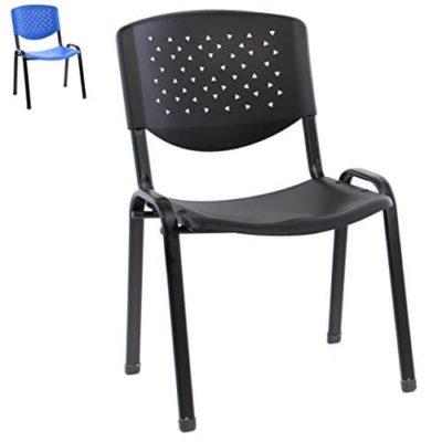 Clp besucher stuhl utrecht max belastbarkeit 150 kg for Stuhl design gebraucht